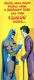 DC Comics Greeting Card (1978 DC Comics) 1