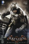Batman Arkham Knight HC (2015 DC) 2-1ST