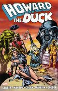 Howard the Duck TPB (2015 Marvel) The Complete Collection 2-1ST