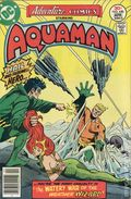 Adventure Comics (1938 1st Series) Mark Jewelers 450MJ