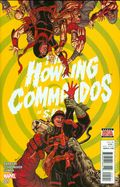 Howling Commandos of Shield (2015) 5