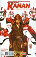 Star Wars Kanan (2015 Marvel) 11