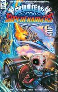 Skylanders Superchargers (2015) 5