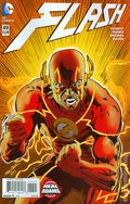 Flash (2011 4th Series) 49B