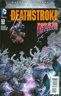 Deathstroke (2014 DC 2nd Series) 15A