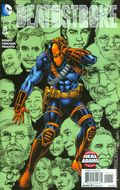 Deathstroke (2014 DC 2nd Series) 15B