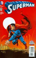 Superman (2011 3rd Series) 49B