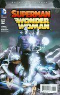 Superman Wonder Woman (2013) 26A