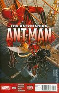 Astonishing Ant-Man (2015) 5A