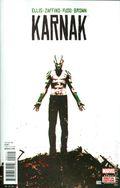 Karnak (2015 Marvel) 2A