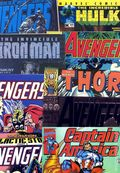 Avengers Value Pack Grab Bag: 25-40 comics no duplicates