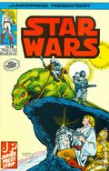 Star Wars (1983 Marvel) Finnish Series 16
