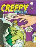 Creepy Worlds (1962) UK 215