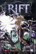 Rift HC (2011 DC) Telara Chronicles 1-1ST