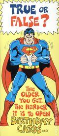 DC Comics Greeting Card (1978 DC Comics) 42