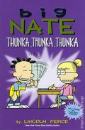 Big Nate Thunka Thunka Thunka TPB (2016 Amp Comics) 1-1ST