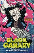 Black Canary TPB (2016 DC) 1-1ST