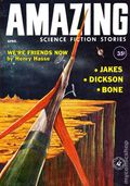 Amazing Stories (1926 Pulp) Volume 34, Issue 4