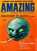 Amazing Stories (1926 Pulp) Volume 34, Issue 9