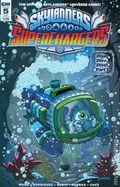 Skylanders Superchargers (2015) 5SUB