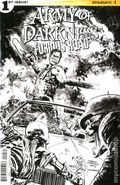 Army of Darkness Furious Road (2016 Dynamite) 1G