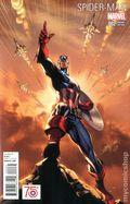 Spider-Man (2016 Marvel) 2C