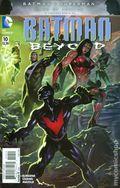 Batman Beyond (2015 5th Series) 10A