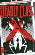 Deadly Class (2013) 19B