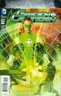 Green Lantern (2011 4th Series) 50A