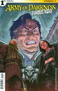 Army of Darkness Furious Road (2016 Dynamite) 1A