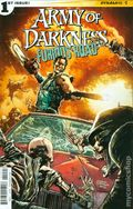 Army of Darkness Furious Road (2016 Dynamite) 1B