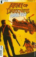 Army of Darkness Furious Road (2016 Dynamite) 1C