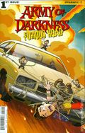 Army of Darkness Furious Road (2016 Dynamite) 1D