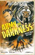Army of Darkness Furious Road (2016 Dynamite) 1E