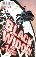 Black Widow (2016) 1A