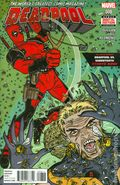 Deadpool (2015 4th Series) 8A