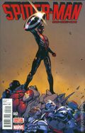 Spider-Man (2016 Marvel) 2A