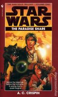 Star Wars The Han Solo Trilogy PB (1997-1998 Bantam Novel) 1-REP