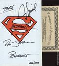 Adventures of Superman (1987) 500PDFSIGNED