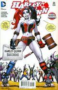 Harley Quinn (2013) 25C