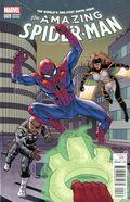 Amazing Spider-Man (2015 4th Series) 9D