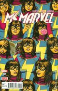 Ms. Marvel (2015 4th Series) 5A