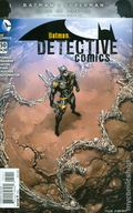 Detective Comics (2011 2nd Series) 50A