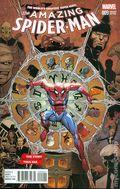 Amazing Spider-Man (2015 4th Series) 9C