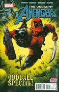 Uncanny Avengers (2015 Marvel 3rd Series) 4C