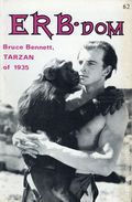 ERB-dom (1960 Burroughs Fanzine) 62