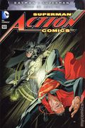 Action Comics (2011 2nd Series) 50B-COLOR