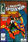 Amazing Spider-Man (1963 1st Series) Mini Comic DVD Promo 252