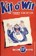 Kit O' Wit The Funny Side Of Life SC (1942) 1942