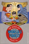 Batman/Superman World's Finest The Silver Age Omnibus HC (2016 DC) 1-1ST